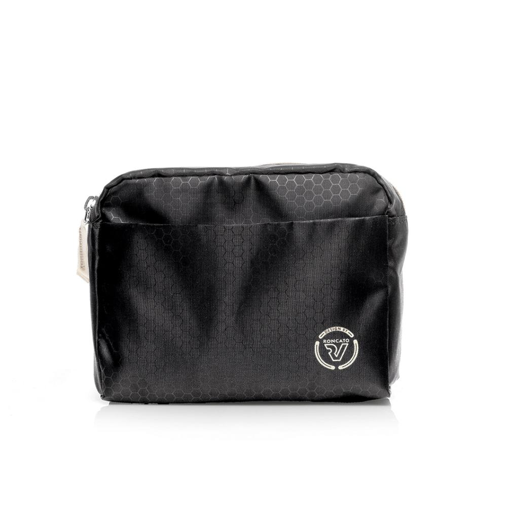 Lady Bag Organizer  BLACK Roncato