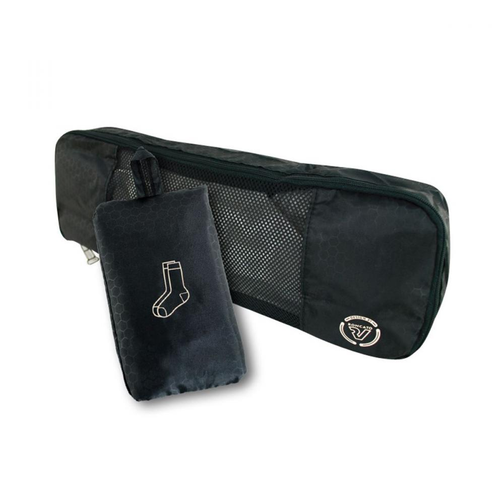 Luggage Organizer   BLACK Roncato