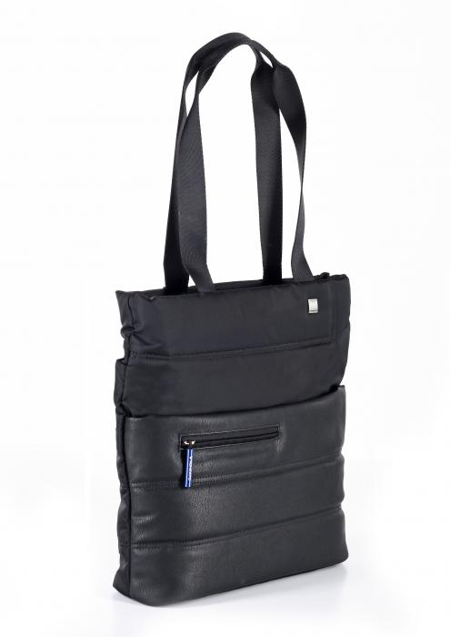 Shopper  BLACK Roncato
