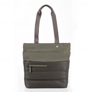 SAC SHOPPING  WARM GRAY