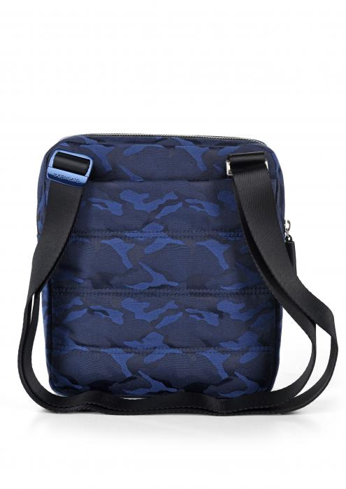 Cross-over-taschen  CAMOUFLAGE BLUE Roncato