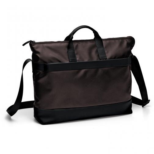 Laptoptaschen  DARK BROWN