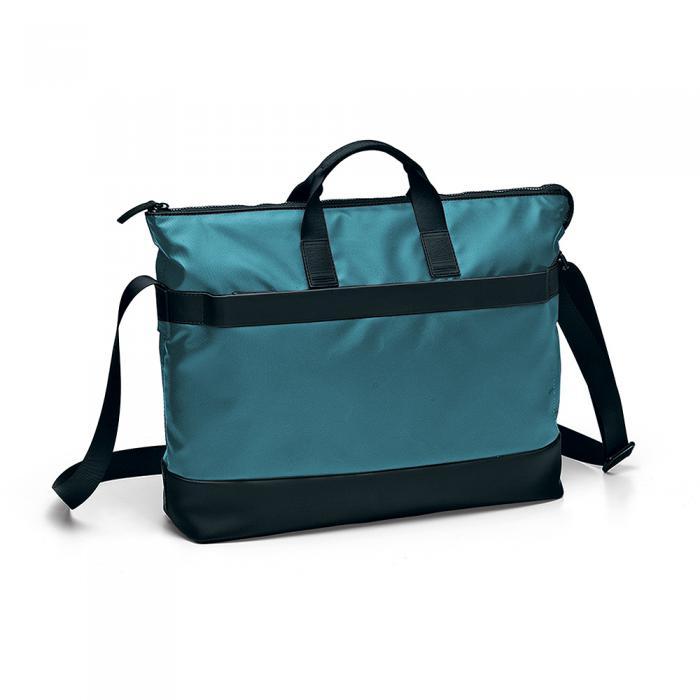 Laptop Briefcase  PETROL