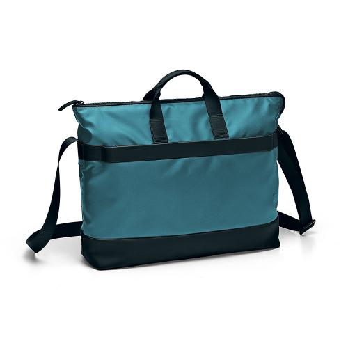 LAPTOP BRIEFCASE  PETROL