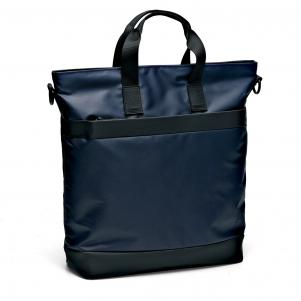 SHOPPER  DARK BLUE