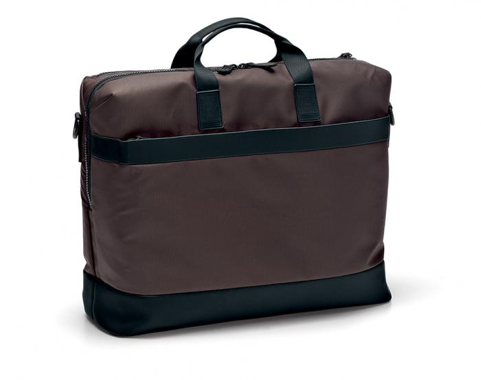Laptoptaschen  DARK BROWN