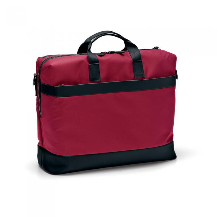 Laptop Briefcase  CHERRY