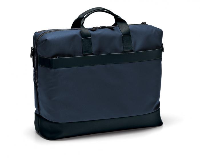 Laptop Briefcase  DARK BLUE
