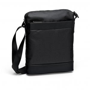 CROSSOVER BAG  BLACK