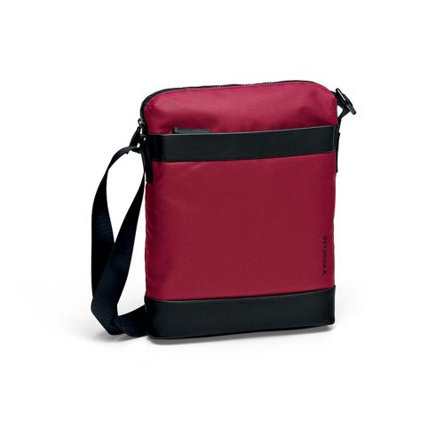 CROSSOVER BAG  CHERRY