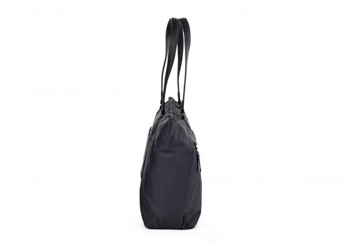 Sac Shopping  BLACK Roncato