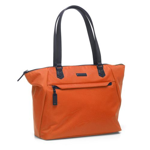 SAC SHOPPING  ORANGE
