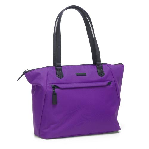 SAC SHOPPING  VIOLET