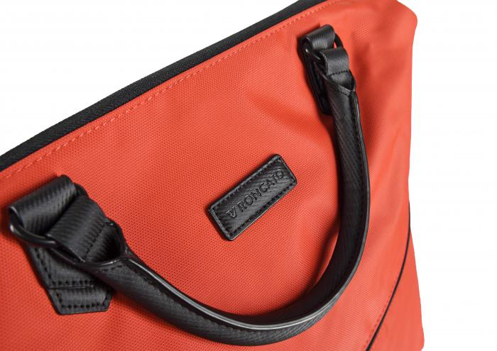 Duffle  ORANGE Roncato