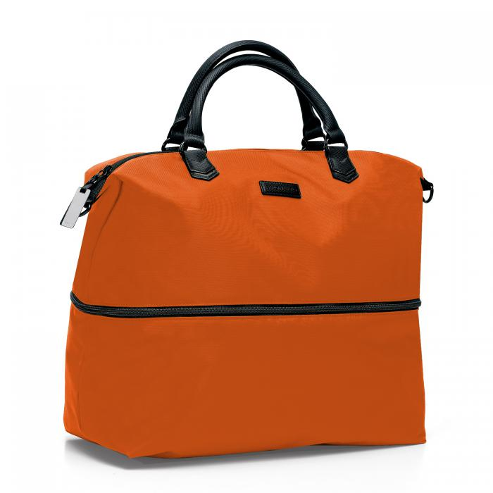 Duffle  ORANGE
