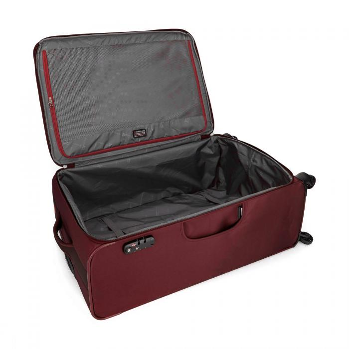 Large Luggage  DARK RED Roncato