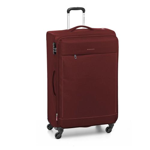 TROLLEY GRANDE TAILLE  DARK RED