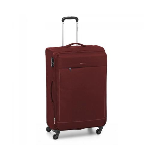 TROLLEY MEDIO  DARK RED