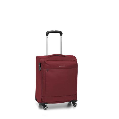 TROLLEY CABINA XS  DARK RED