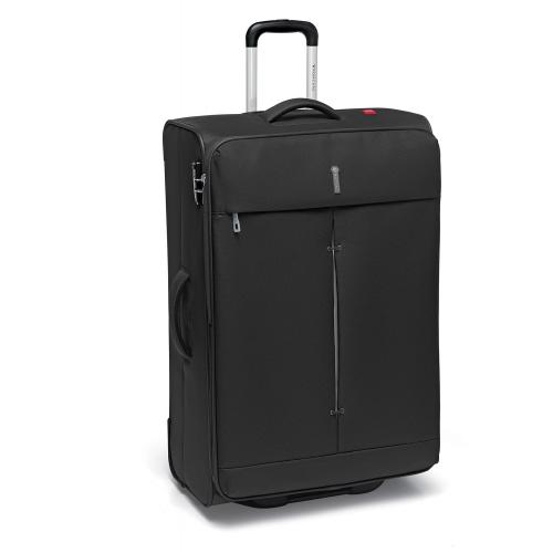 TROLLEY GRANDE TAILLE  BLACK