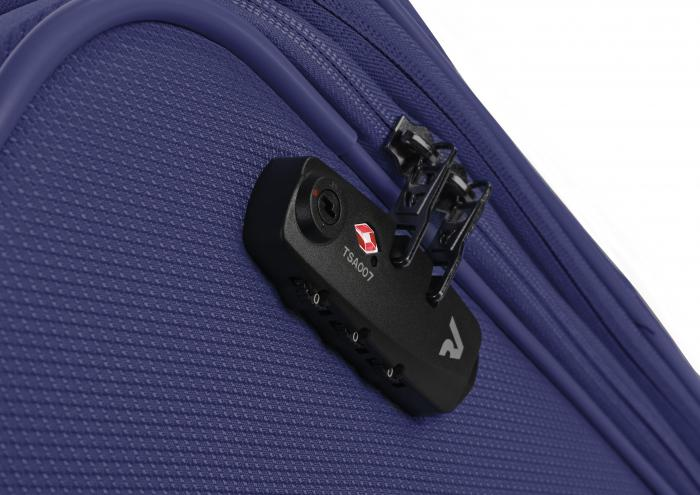 Grosse Koffer  DARK BLUE Roncato
