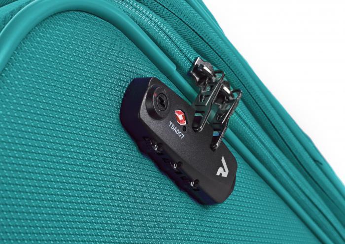 Trolley Grande Taille  EMERALD Roncato