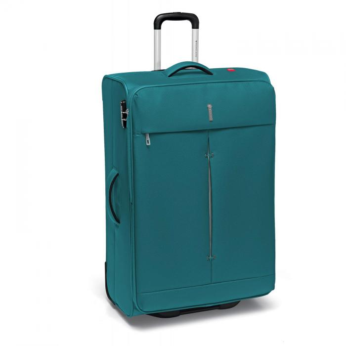 Large Luggage  EMERALD