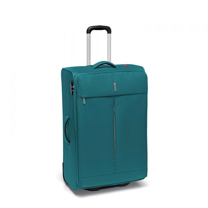 Medium Luggage  EMERALD