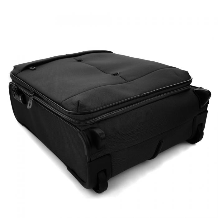 Cabin Luggage  BLACK Roncato