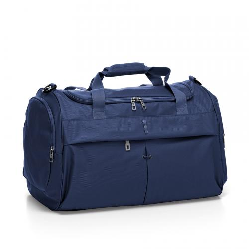 DUFFLE  DARK BLUE