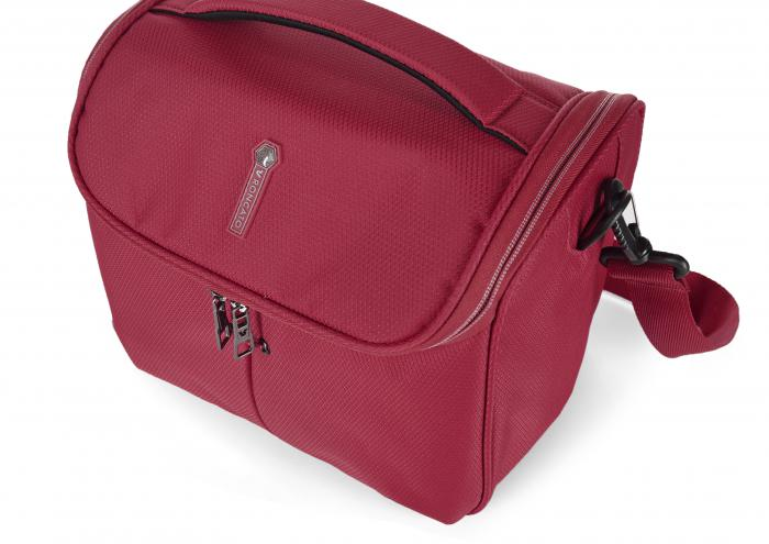 Vanity-case  RED Roncato