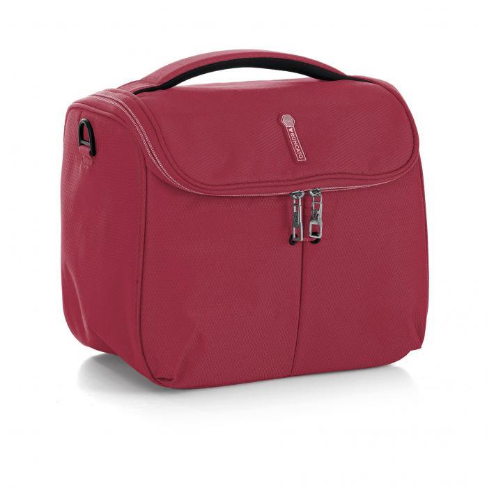 Vanity-case  RED