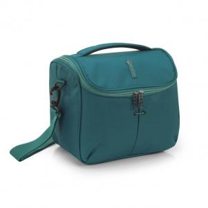 BEAUTY CASE  EMERALD