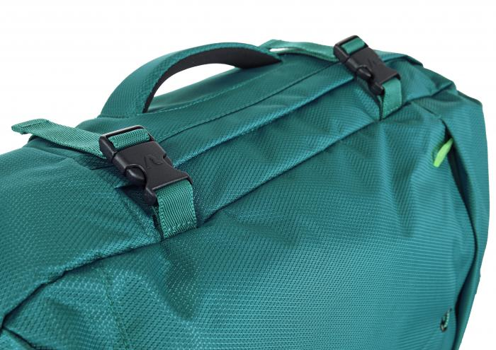 Backpack  EMERALD Roncato