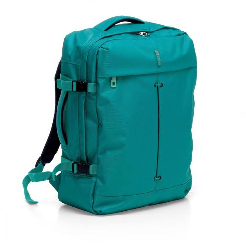 MOCHILA  PORTA TABLET  EMERALD