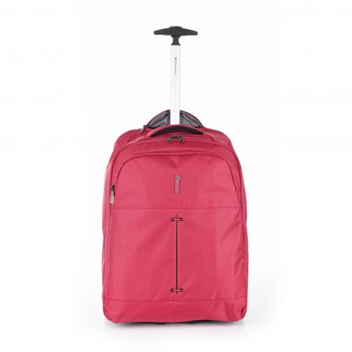 Wheeled Backpack  CHERRY Roncato