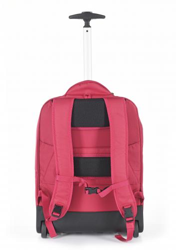 Wheeled Backpack