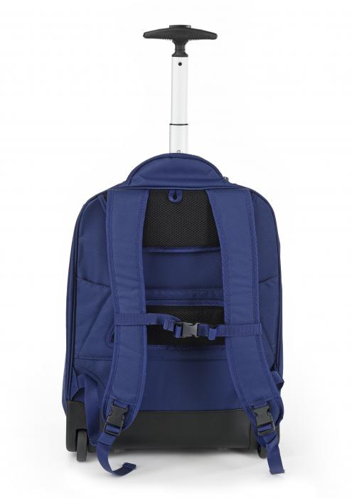 Trolley-rucksÄcke  DARK BLUE Roncato