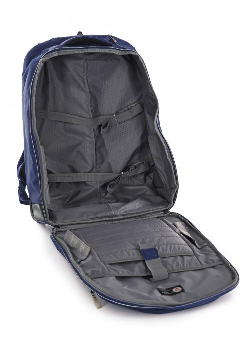 Mochila Trolley  DARK BLUE Roncato