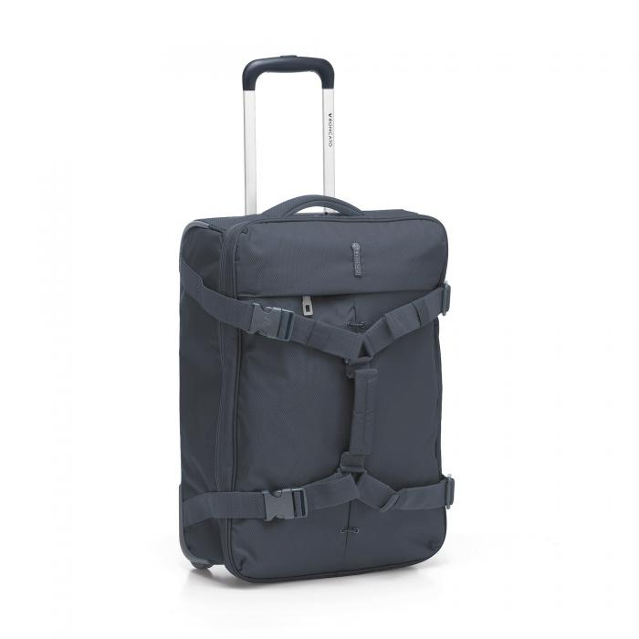 Wheeled Duffle  ANTHRACITE