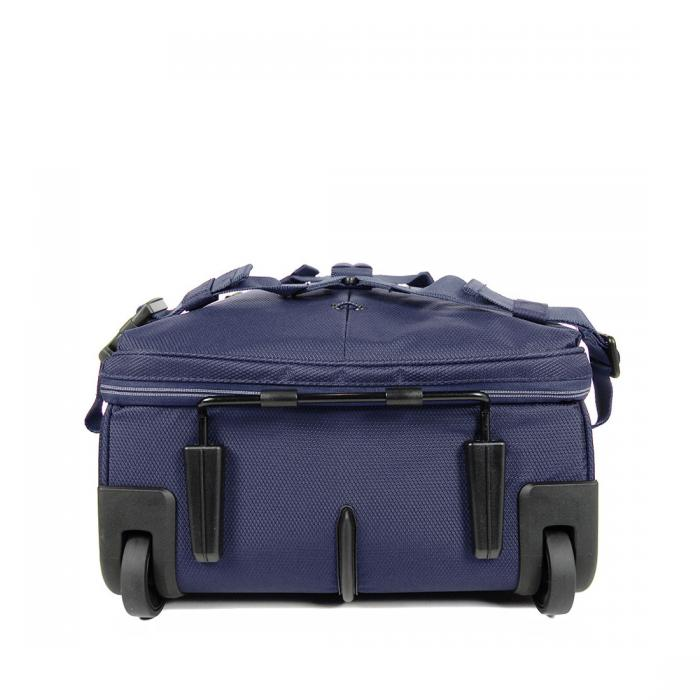 Borsone Trolley  DARK BLUE Roncato