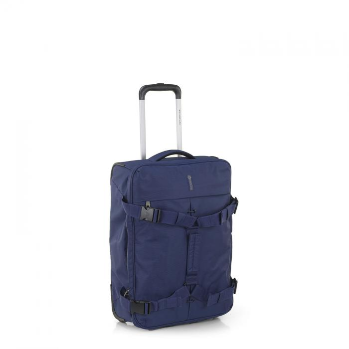 Borsone Trolley  DARK BLUE