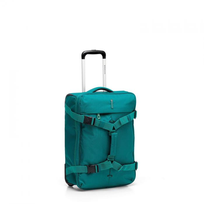Borsone Trolley  EMERALD
