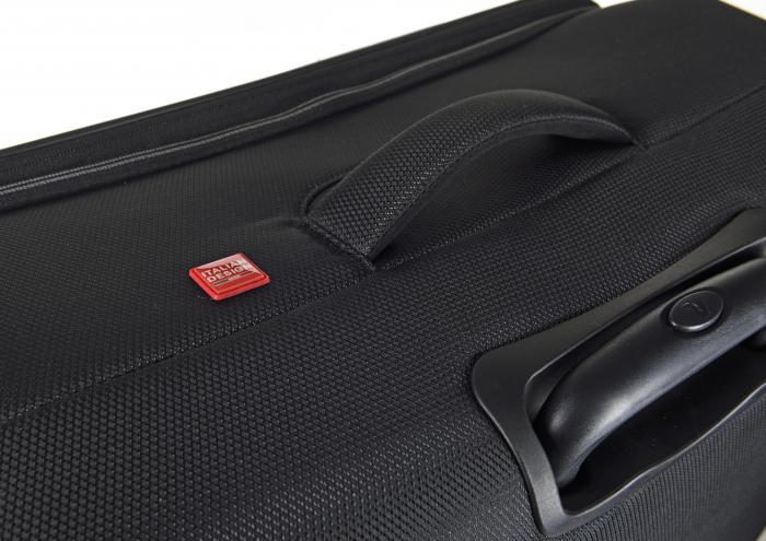 Large Luggage  BLACK Roncato