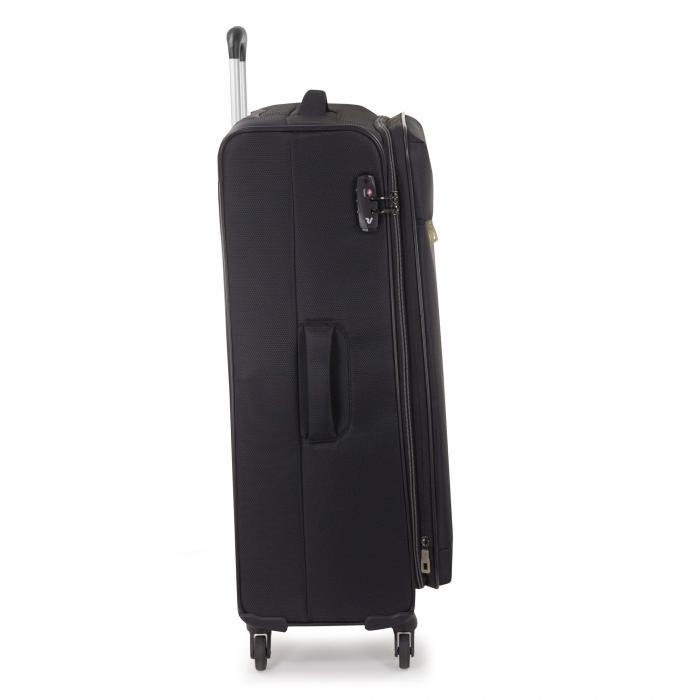Trolley Grande  BLACK Roncato