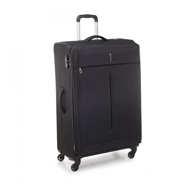Trolley Grande  BLACK