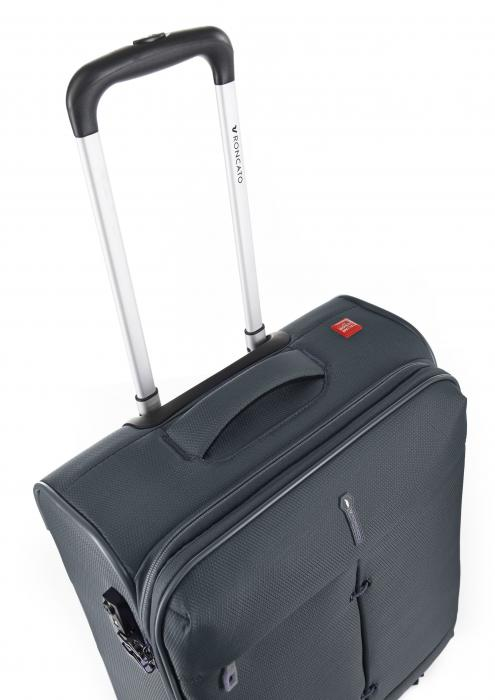 Trolley Grande  ANTHRACITE Roncato