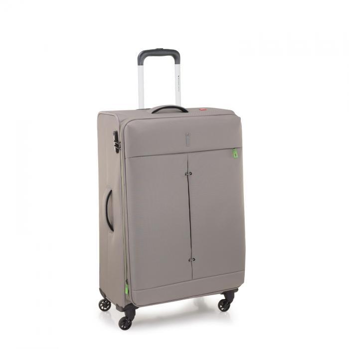 Medium Luggage  BEIGE