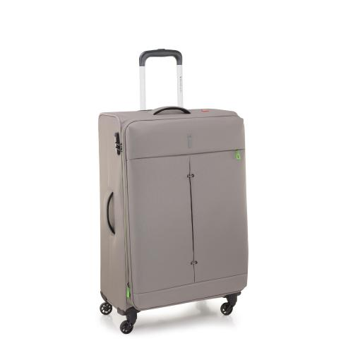 MEDIUM LUGGAGE  BEIGE
