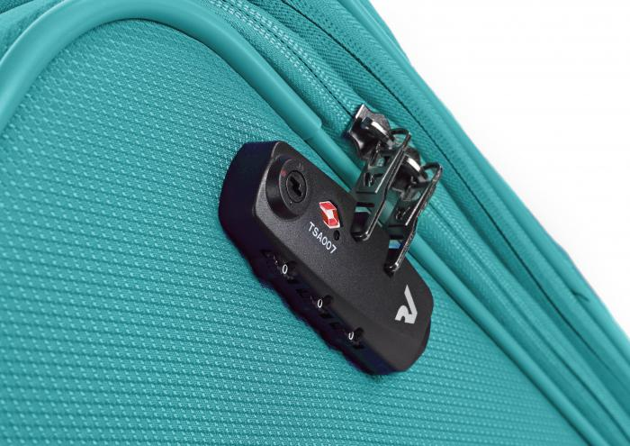 Medium Luggage  EMERALD Roncato